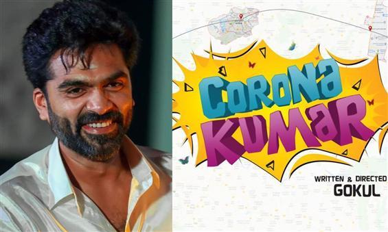 Silmabarasan TR to play lead in Corona Kumar?