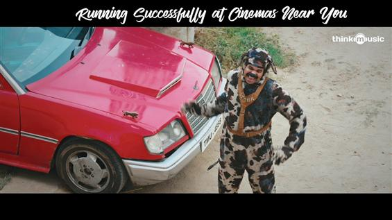 Simba Promo Video starring Bharath, Premgi Amaren