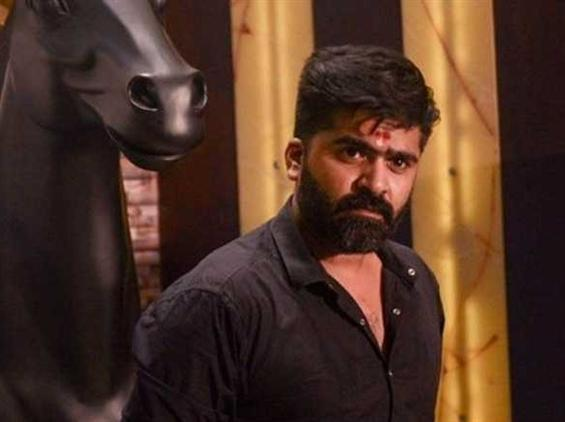 Simbu announces Magha Maannaadu after dropping out...