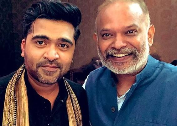 Simbu-Venkat Prabhu's Maanadu is not shelved, hits...