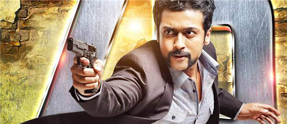 Singam 2 Completes 75 days