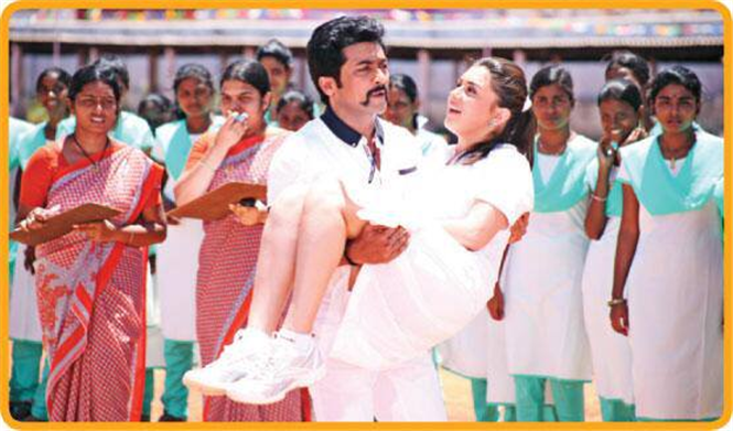 Singam 2 Songs Music Review