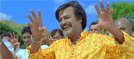 Sivaji 3D Review -  A Visual Extravaganza