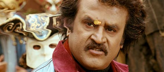 Sivaji 3D Trailer launch on August 13