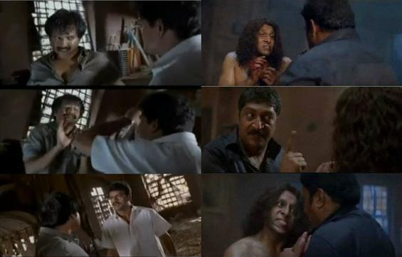 Sivaji Deleted Scene feat. Vivek as Anniyan Vikram makes a comeback!