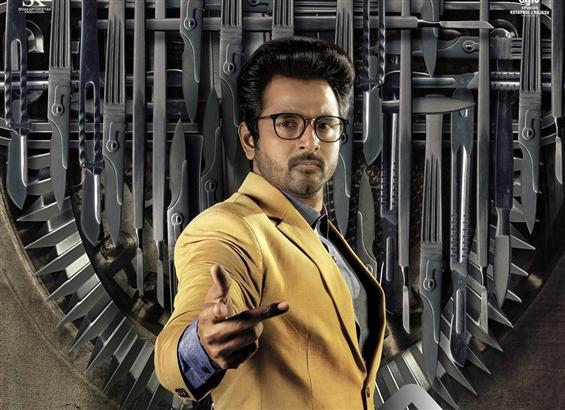 Sivakarthikeyan announces Doctor Trailer release d...