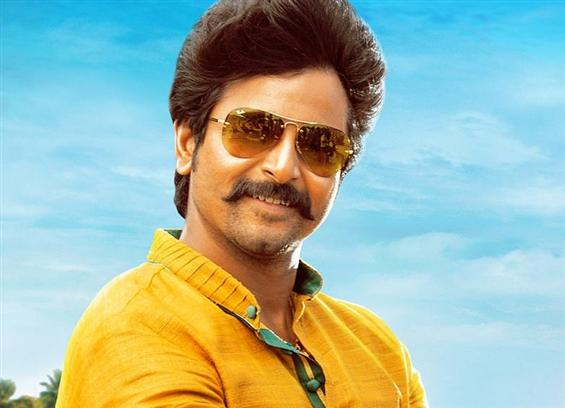 Sivakarthikeyan, Ashok Kumar film titled Singa Paa...