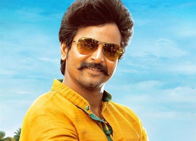 Sivakarthikeyan, Ashok Kumar film titled Singa Paadha?