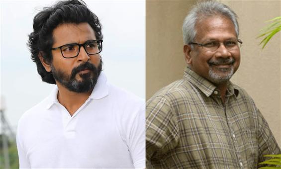 Sivakarthikeyan in a Mani Ratnam Film? What we kno...