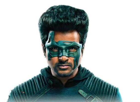 Sivakarthikeyan starrer Hero satellite and digital...