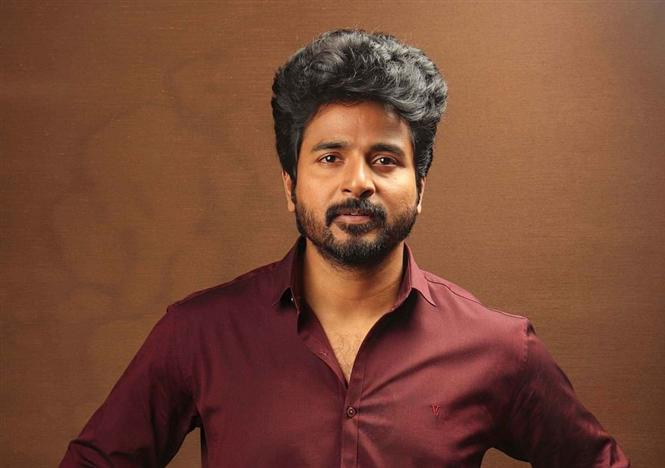 Sivakarthikeyan-Sun Pictures film to be directed by KKK director!
