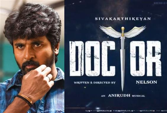 Sivakarthikeyan to play Doctor or No? - Fans Theor...