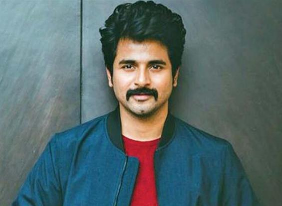 SivaKarthikeyan turns producer for his friend