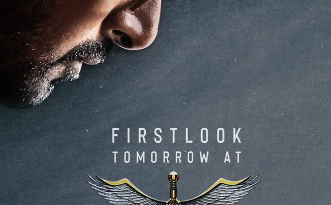 Sivakarthikeyan's Doctor First Look to release tomorrow