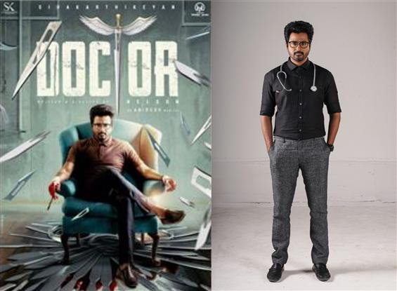 Sivakarthikeyan's Doctor gears up for a Trailer Release?