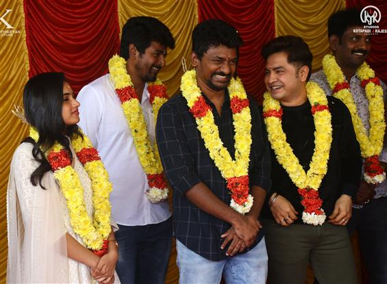 Sivakarthikeyan's Doctor goes on floors today