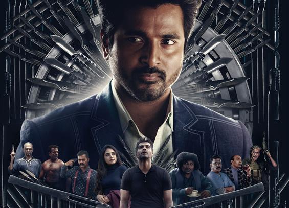Sivakarthikeyan's Doctor Trailer to premiere on Su...