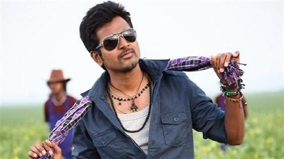 Sivakarthikeyan's film to have a First look releas...