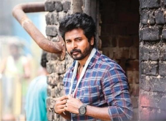 Sivakarthikeyan's 'Hero' censored with a clean 'U'...