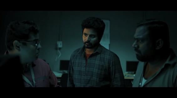 Sivakarthikeyan's Hero Deleted Scene