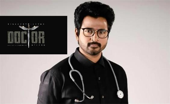 Sivakathikeyan's Doctor to have a second single update!