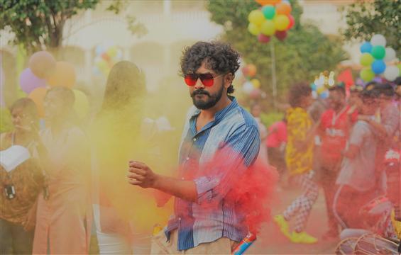 Sivakumarin Sabadham: First Single from Hip Hop Tamizha starrer out now!