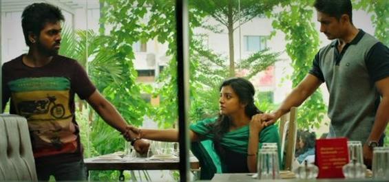 Sivappu Manjal Pachai Review