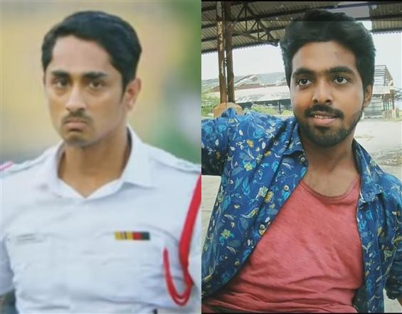 Sivappu Manjal Pachai Teaser: Siddharth & G.V. Prakash in contrast characters!