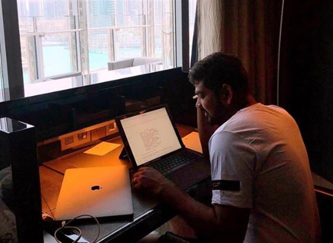 SK 17: Vignesh ShivN to begin shooting for Sivakarthikeyan's next!