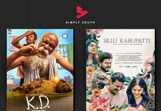 Small Tamil Films garner positive response post OT...
