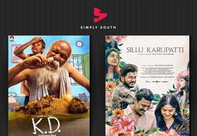 Small Tamil Films garner positive response post OTT Release!