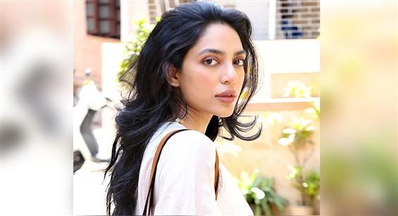 Sobhita Dhulipala - New addition to Mani Ratnam's ...