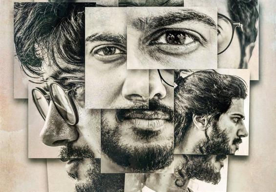 Solo first look released on Dulquer Salmaan's birt...