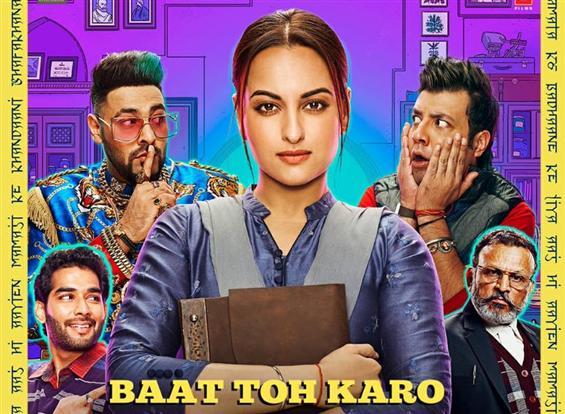 Sonakshi Sinha's Khandaani Shafakhana New Trailer