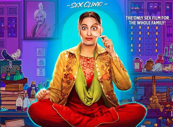 Sonakshi Sinha's Khandaani Shafakhana release pushed to August