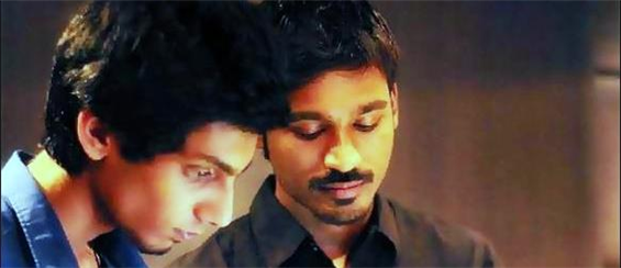 Sony bags Dhanush's Ethir Neechal Audio rights