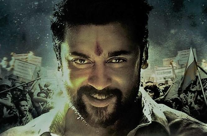 Sony Music grabs Suriya's NGK audio rights