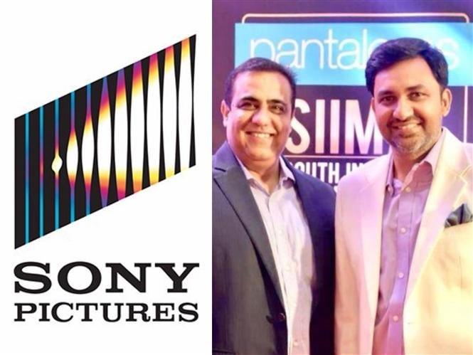 Sony Pictures International to expand South foot-hold ! To