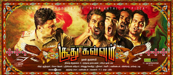 Soodhu Kavvum Review - Worth The Gamble