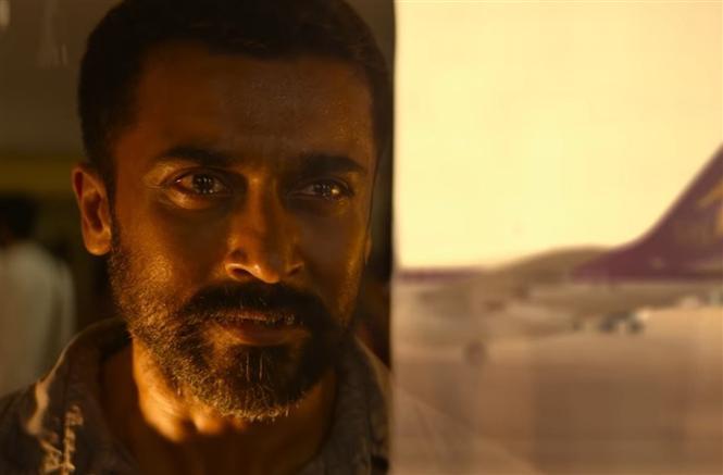 Soorarai Pottru Trailer Update: What the producers say!