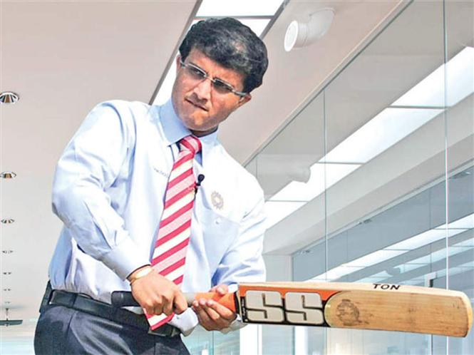 Sourav Ganguly: Biopic announced on BCCI Chief & former Indian Captain!