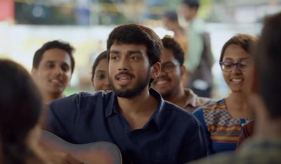 Special Column: Poomaram, Coming of age and memori...