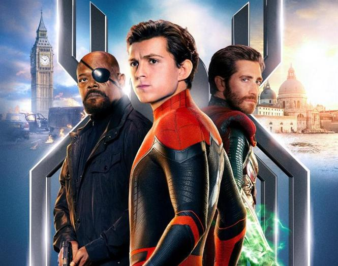 Spider Man: Far From Home Releasing Earlier Now!