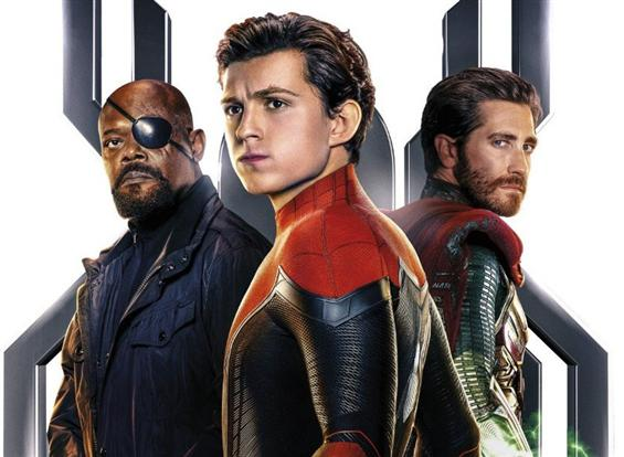 Spiderman: Far From Home is a winner at the Indian...