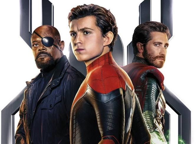 Spiderman: Far From Home is a winner at the Indian Box Office