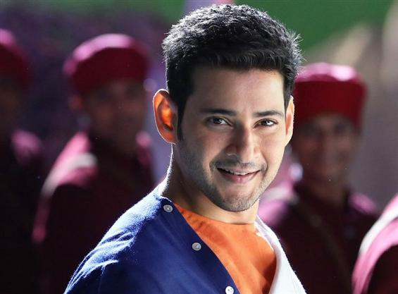 Spyder TN Box Office opening report