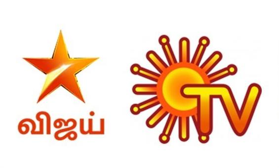 Star Vijay soars ahead undisputed Sun TV in Serial...