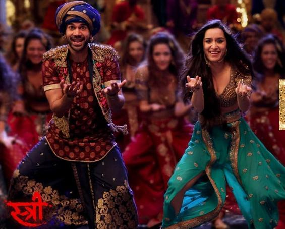 Stree declared 'Super Hit' at Box Office
