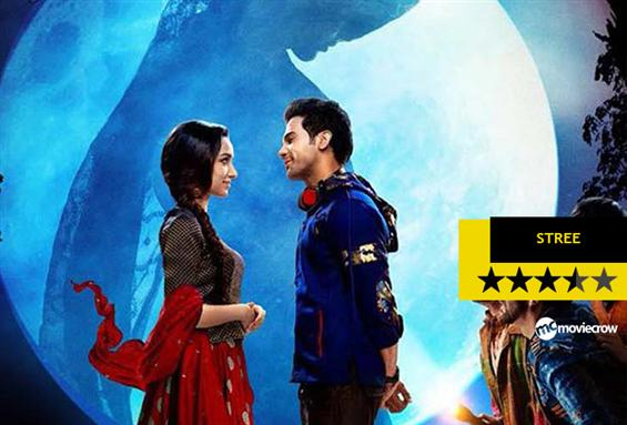 Stree Review - This Stree May Just Make History