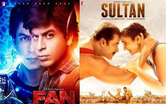 Sultan and Fan to be screened at Busan International Film Festival